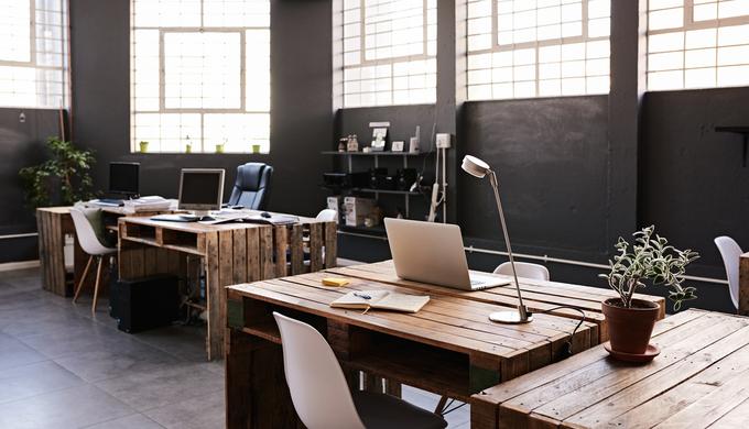 特許事務所のイメージ